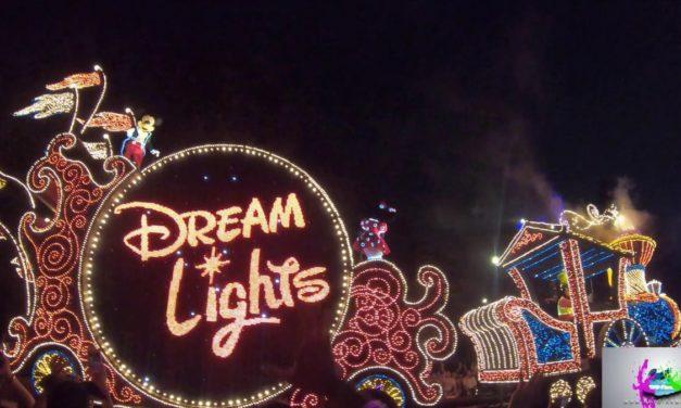 Le Revo-Rama à Tokyo Disneyland ! (vidéo)