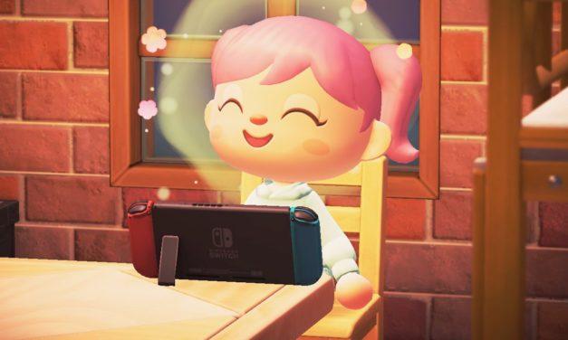 Animal Crossing: New Horizons. Premiers pas de Revocity, Shin Lolola, et KayaIsland.