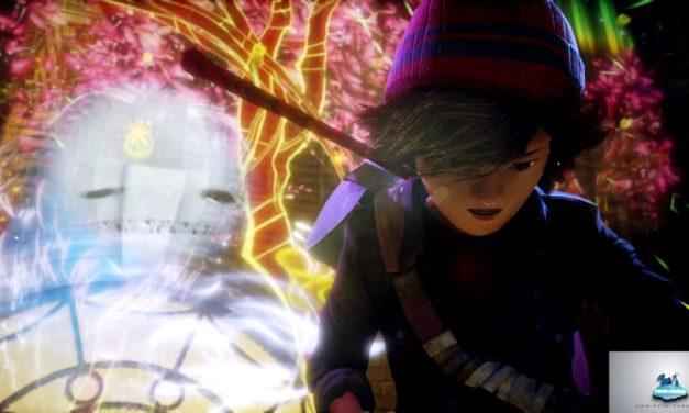 Revo-Rama PS4 : Concrete Genie, Death Stranding, Jedi Fallen Order, Street Fighter V, Dreams … (vidéo)