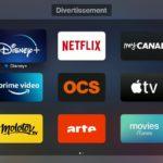 Revo-Rama TV : De l'Harmony à Apple TV, Disney+, Netflix, MyCanal, Salto, Amazon Prime et les autres…