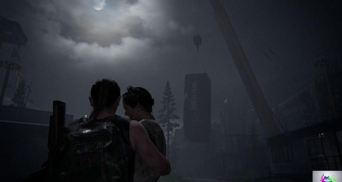Notre test de The Last of Us Part II. (vidéo)