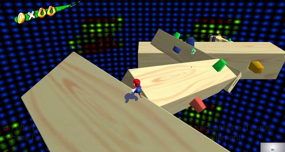 Notre test de Super Mario Bros 35 & Super Mario 3D All Stars sur Nintendo Switch (vidéo)