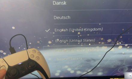 Test de la Playstation 5 et de ses premiers jeux. Le lancement d'une console, ça se fête ! (vidéo)