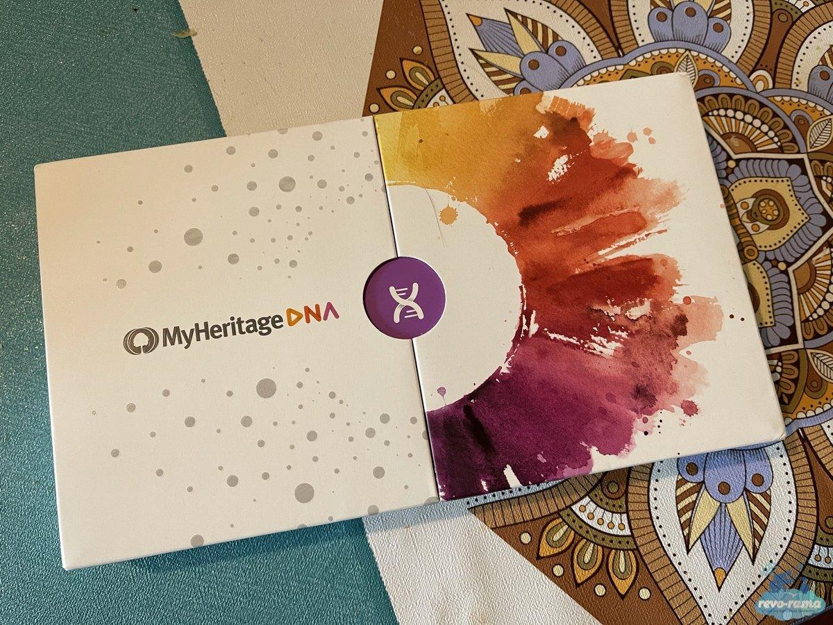MyHeritage : généalogie, ADN & Deepfake [Test]