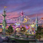 Un complexe universal Studios Paris au triangle de gonesse ?