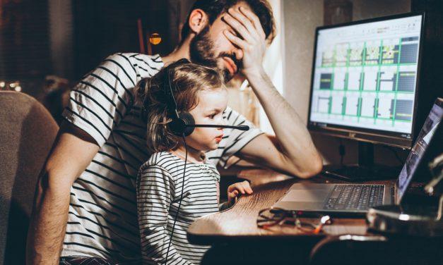 Charge mentale et famille monoparentale : la procrastination interdite !