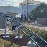 Le Revo-Rama au Futuroscope pour tester OBJECTIF MARS (Vidéo)