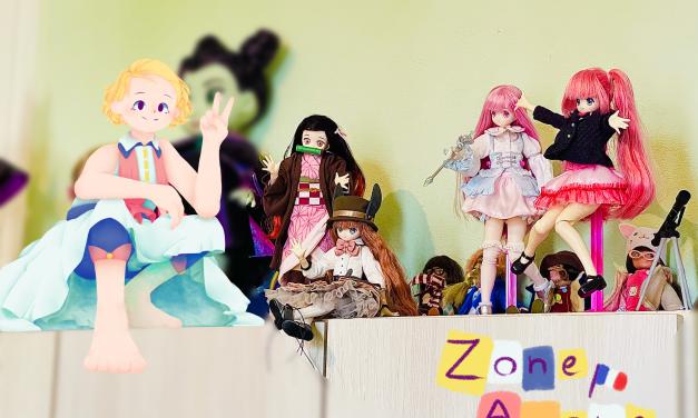 Fans ou collectionneurs des poupées japonaises AZONE ? Découvrez notre nouveau site Zone-Azone.fr !