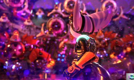 Ratchet & Clank: Rift Apart. Notre test de l'excellent jeu d'action-plateforme exclusif PS5 (vidéo)